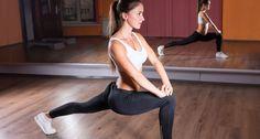 cardio based body weight exercises