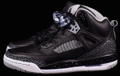"Jordan Spizike GS ""Black  Grey"" - EU Kicks: Sneaker Magazine"