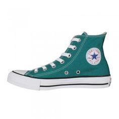 Converse Chuck Taylor All Star 151172C Sneaker High rebel teal