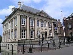 Musea (Mauritshuis Den Haag)