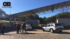 Foto: Kamila Mendes - Agência RBS   Uma vigilante de 38 anos do Instituto Federal do Rio Grande d...