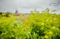 Cley Windmill Norfolk Wedding Venue. Norfolk Wedding Photographer. www.jameskphoto.co.uk