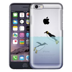 Apple iPhone 6 Penguin Play Case