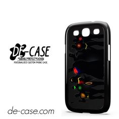 Justice League Dark Justice League DEAL-6035 Samsung Phonecase Cover For Samsung Galaxy S3 / S3 Mini