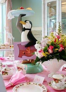penguin server