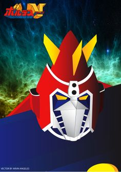 Voltes V face Robot Cartoon, Cartoon Art, Real Robots, Mecha Anime, Super Robot, My Childhood Memories, Warriors, Fanart, Angeles