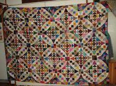eyefooler quilt pattern - Google Search
