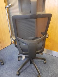 Posture Max Cool chair available now. We offer this chair with a 5 year guarantee contact us sales@randaoffice.co.uk Cool Chairs, Office Furniture, Cool Stuff, Business, Home Decor, Decoration Home, Room Decor, Store, Business Illustration
