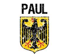 Paul Surname