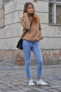 OVERSIZED MOHAIR SWEATER: PATINESS