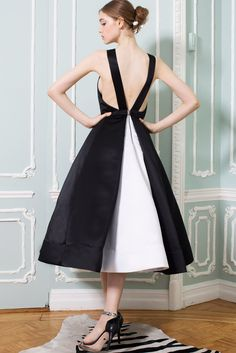 Alice + Olivia Spring 2015 Ready-to-Wear - Collection - Gallery - Look 11 - Style.com