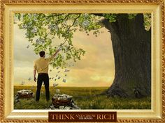 Think and Grow Rich: The Movies [COMING SOON]