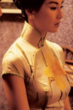 In the Mood for Love is a 2000 Hong Kong film directed by Wong Kar-wai, starring Maggie Cheung and Tony Leung.The story takes place in Hong Kong in 1962. https://en.wikipedia.org/wiki/In_the_Mood_for_Love