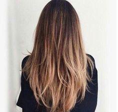 admirablement, beauté, cheveux chatains, bruns, mode, de jeune fille, cheveux, coifure, ombre, ombre colaration, Tumblr, tumblr girl