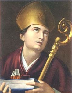 Happy Feast Day of St Januarius – September 19 ... - The Light of Faith