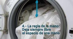 10 trucos para un lavado optimo