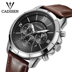 High Quality Watch Lover Quartz Fashion Women Men Date Alloy Case Synthetic Leather Analog Sport Watches Relogio Masculino A4 To Prevent And Cure Diseases Watches