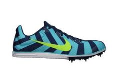 half off a001f b5b6a The Nike Zoom Rival D 8 Men s Track Spike. Running Spikes, Xc Running,