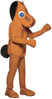 Adult Pokey Costume – Gumby Costumes « Mutant Faces