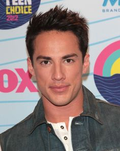 Vampire Diaries actor, Michael Trevino: my vision of BBF Graham Douglas from Tammara Webber's Between the Lines series...