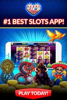 Heart of Vegas – Slots Casino Heart Of Vegas Cheats, Heart Of Vegas Bonus, Heart Of Vegas Slots, Free Casino Slot Games, Free Games, Hov Free Coins, Gold Fish Casino, Play Hearts, Vegas Casino