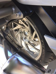 K1600 GTL Wheel Bike, World, Bmw Motorrad, Bicycle, Bicycles