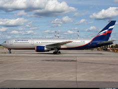 Boeing 767-306/ER - Aeroflot - Russian Airlines | Aviation Photo #1625790 | Airliners.net