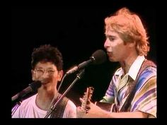 John Denver - Take Me Home, Country Roads (Around The World - Acoustic S...