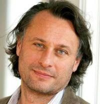 Michael Nyqvist is a Swedish actor