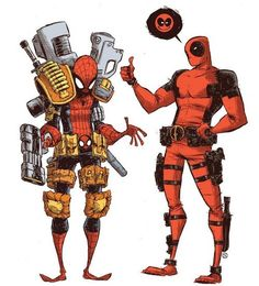 Deadpool Figure Increase Your Style Using These Deadpool Best Cosplay Tips!