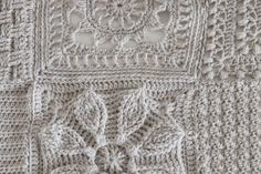 One project of 2020 that I've been really excited to participate in is the Traveling Afghans, started by Alexi of Two Of Wands, sponsored by Lion Brand. Crochet Square Blanket, Crochet Squares Afghan, Granny Square Crochet Pattern, Afghan Crochet Patterns, Double Crochet, Single Crochet, Stitch Patterns, Crochet Blankets, Crochet Afghans