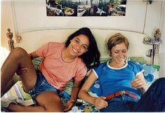 Kids  #PinATripWithAmericanApparel  #AmericanApparel
