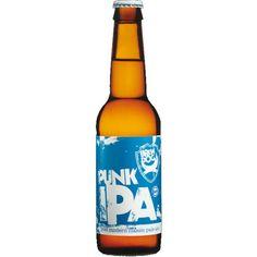 Smells like citrus. Very nice. Brewdog Punk IPA - Bierenzo.nl