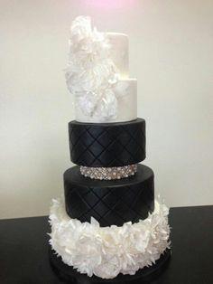 WOW!!! wedding cake