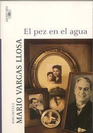 Mario Vargas Llosa - El pez en el agua