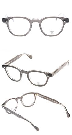 6a35ed67e8 Tart Optical    Arnel® Smoke Grey