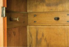 pegrails auch im Schrank nützlich