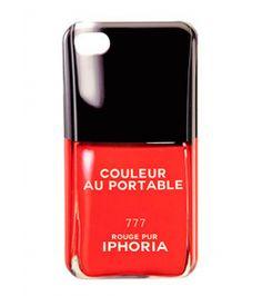 Iphoria handy case