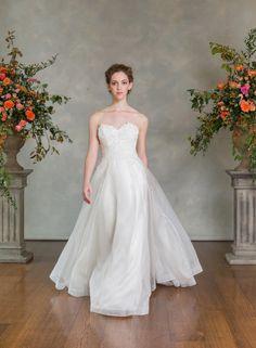 Lea-Ann Belter Spring 2016 Wedding Dresses