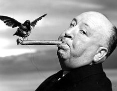Producer Wendy Kram shares what screenwriters can learn from Alfred Hitchcock…
