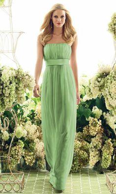 bridesmaid dresses green long bridesmaid dresses green long