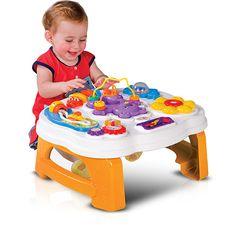 Smart Table - Calesita - R$ 115