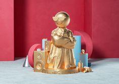 Sculptmojis by Ben Fearnley | Trendland