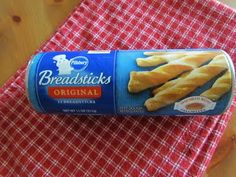 quick and easy copy of Olive Garden Breadsticks