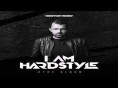 Brennan Heart aka Blademasterz - Still Here (I AM HARDSTYLE #The Album)® - YouTube