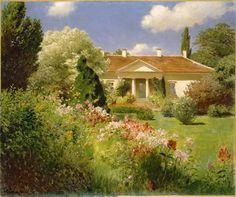 Pal Merse Szinyei (1845-1920