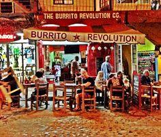 Sayulita Mexico   A Nutritionist Eats