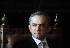 La soledad de Miguel Ángel Mancera