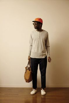 willhuntgoods:    ENDS and MEANS2012S/S
