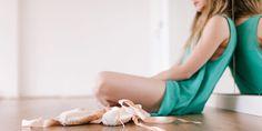 Ballet dancers chase pliés over pennies.